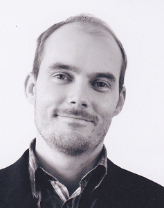 Matthias Moser (Project Management)