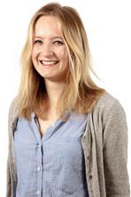 Gwen Eberhart