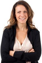 Rosie Halmi
